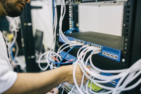 ICT-technieken