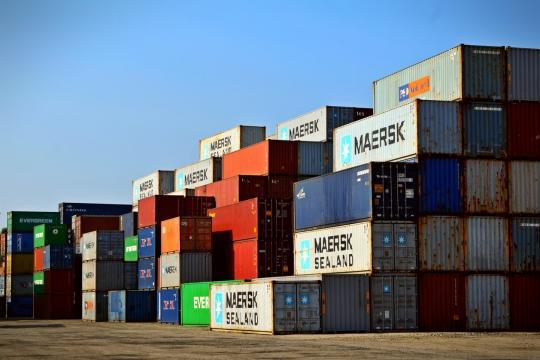 Logistiek en verkoop