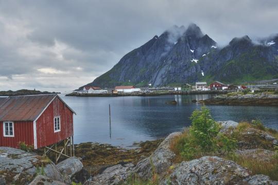 Scandinavische talen